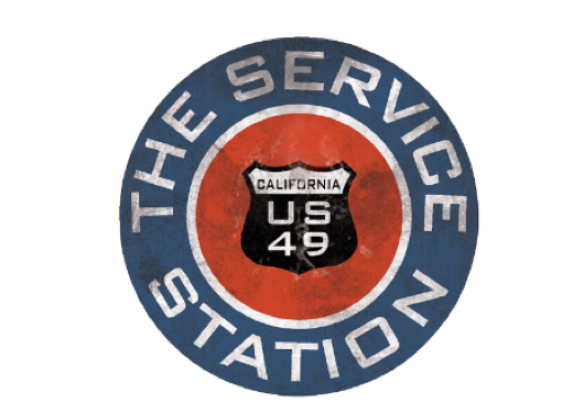 PTO  Fundraiser: The Service Station